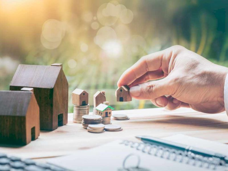 Österreicher investieren nach wie vor oft in Immobilien