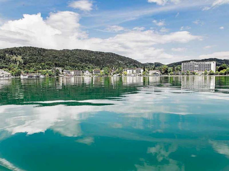 Ans Wasser! Run auf Ferienwohnungen