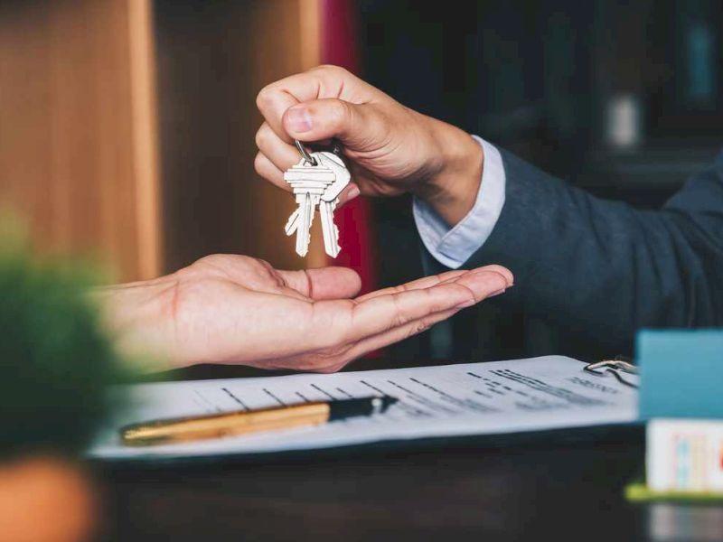 Verkäufer setzen bei Wohnraum ihre Vorstellungen immer besser durch