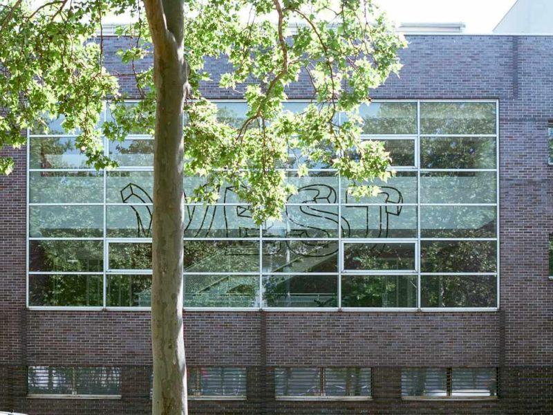Wien Neubau: Kreative und Gastronomie ziehen temporär in ehemaliges Sophienspital ein