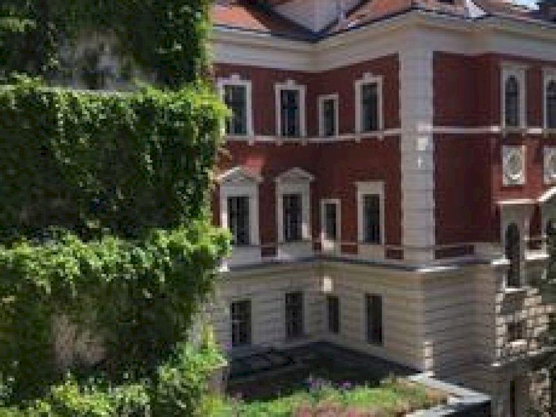 Gebäude sollen dauerhaft grün werden