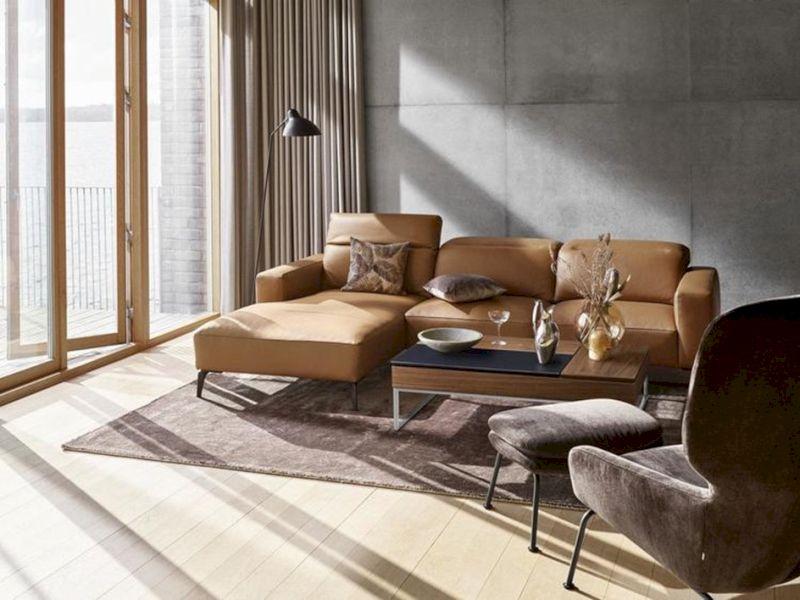 Was das perfekte Sofa können muss