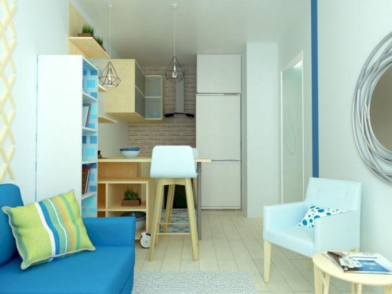 Überangebot: Zu viele kleine Wohnungen