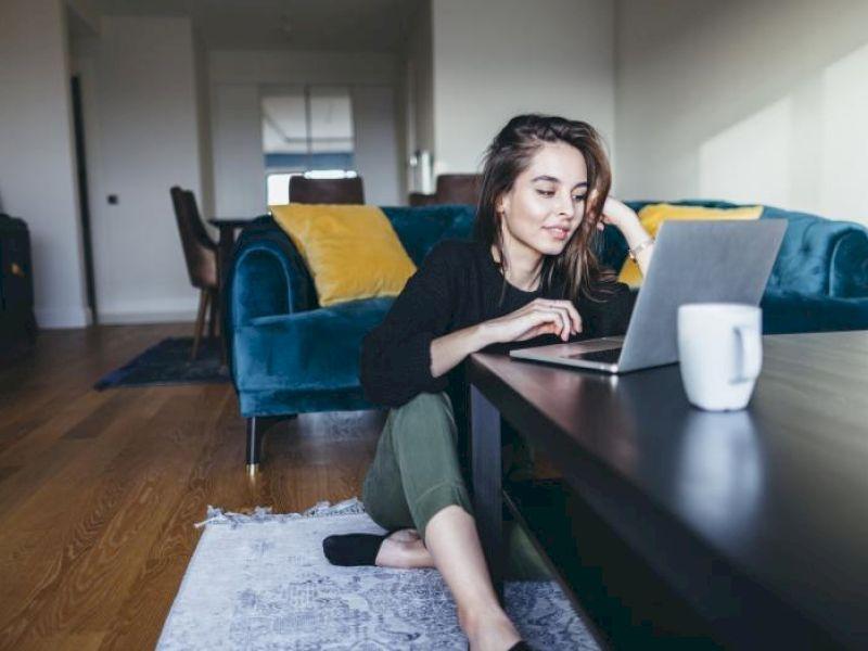 Die Kunst des Daheimbleibens: Vier Vorschläge fürs Durchhalten