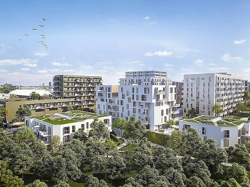 Solide Entwicklung am Wiener Wohnungsmarkt