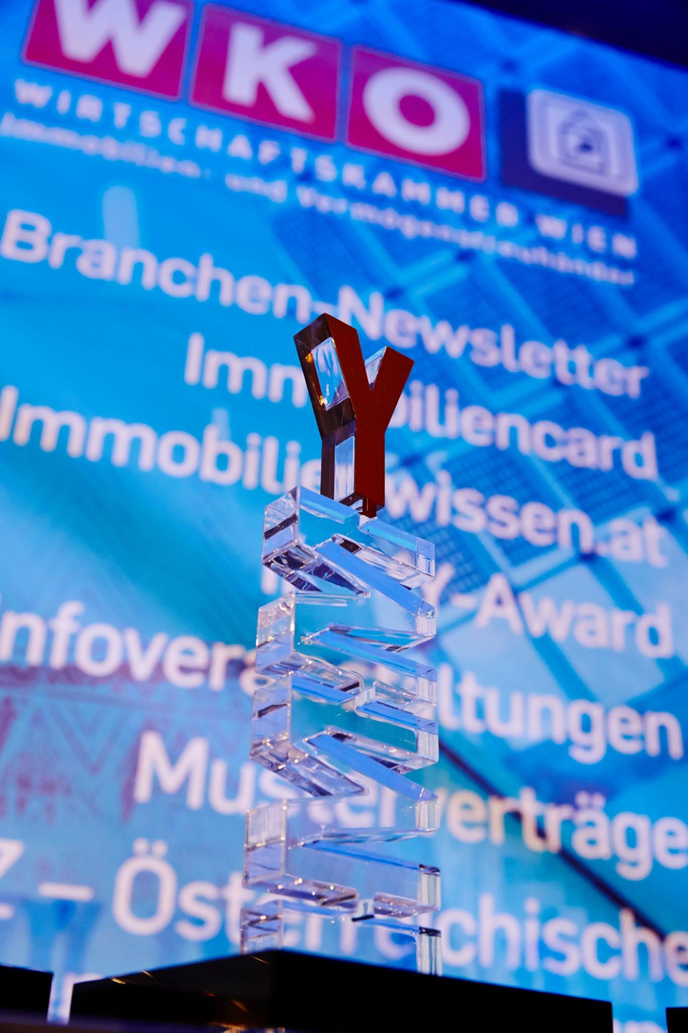 IMMY Award 2020 - Preisträger gekürt!