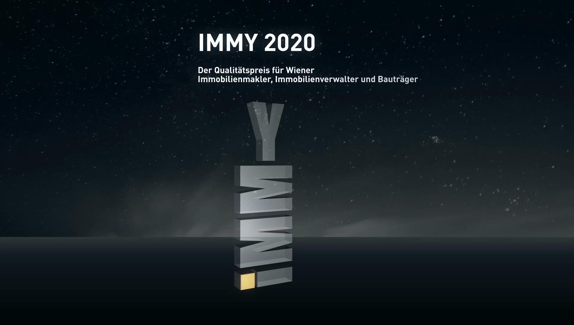 IMMY-Preisträger 2020   MCR Immobilien