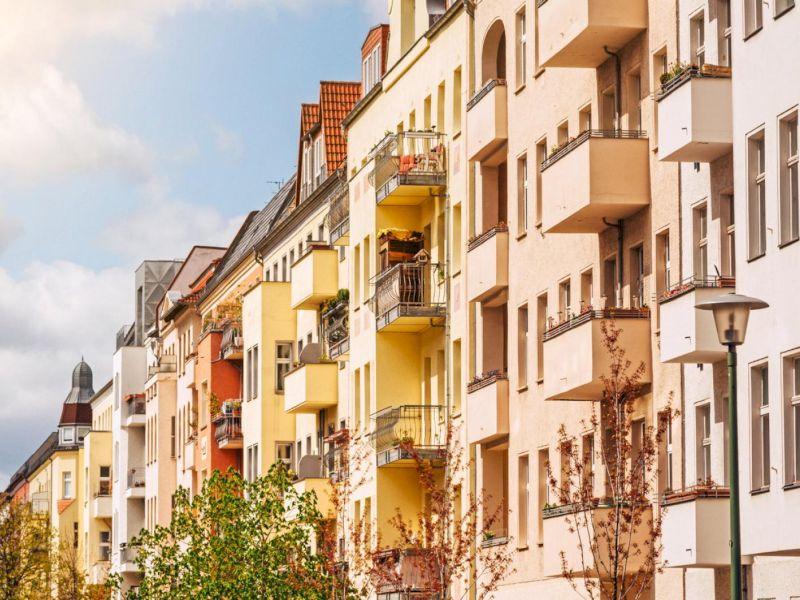 Novelle im Wohnungseigentum soll im Jänner in Kraft treten
