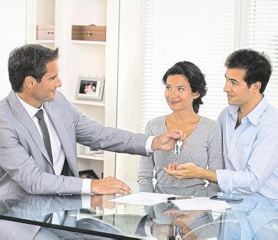 Trends & Tipps vom Wohnungsmarkt: Kaufen & Miete Plus