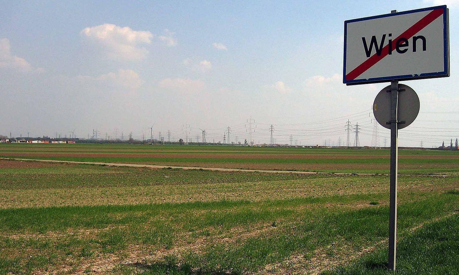 Wien plant Stadtteil in Rothneusiedl