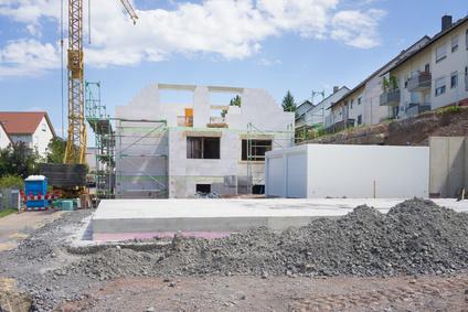 Speckgürtel: Baugrund im Wiener Umland ist rar und teuer
