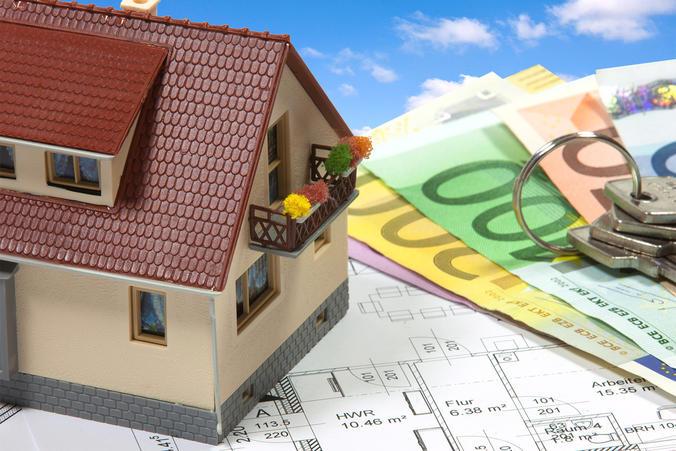 Einfamilienhaus-Preise steigen im Schnitt um 6,1 Prozent