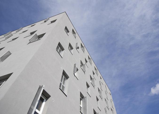 Studentenwohnheime: Österreichischer Markt besonders dynamisch