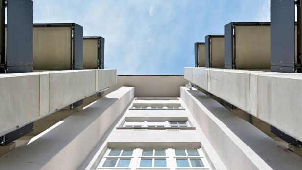 Wohnraum: Der Preisanstieg geht weiter