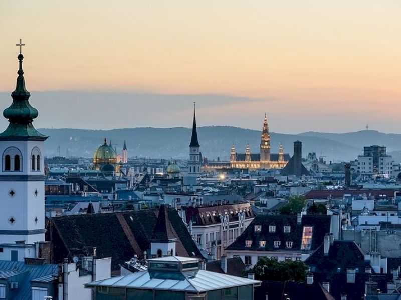 Miete und Eigentum: Die Lieblingsbezirke der Wiener
