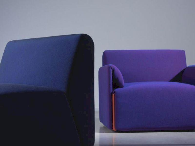 Design der Woche: Sofa für junge Familien