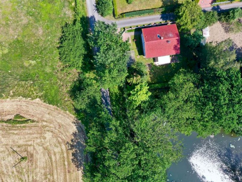 Grundstücksgrenzen: Wenn es dem bösen Nachbarn nicht gefällt . . .