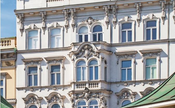 Wiener Zinshausmarkt: Die Party geht weiter