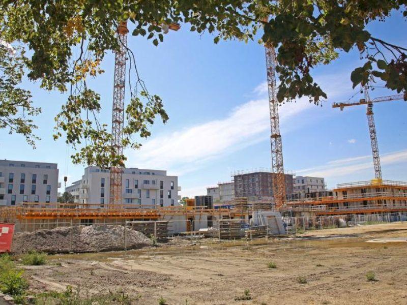Studie sieht Trendwende am Wiener Wohnungsmarkt