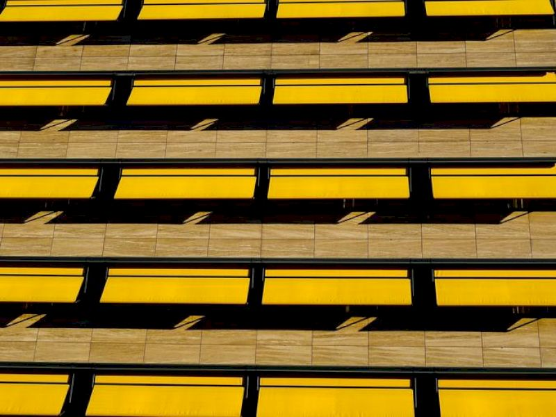Wien fördert die Montage von außenliegendem Sonnenschutz