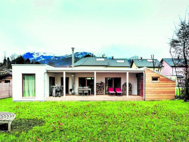 Architektenhäuser: Hochwertig, aber günstig